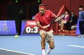 Feux en Australie : critiqué, Federer annonce qu'il fera un don