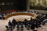 Session du Conseil de sécuritésur le Yémen et la Colombie