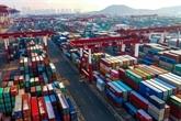 Chine : l'excédent commercial avec les États-Unis a fondu en 2019