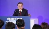 Séoul optimiste quant aux relations avec la RPDC