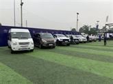 Ford Vietnam investira 82 millions dUSD pour élargir son usine à Hai Duong