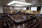 APPF 28 : renforcer le rôle du parlement pour promouvoir la paix régionale