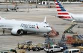 Bœing 737 MAX : American Airlines repousse encore ses vols, jusqu'à juin