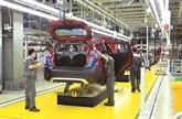 Industrialisation : une vision, une ambition
