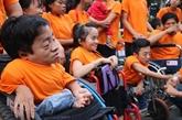 Inauguration du projet de modernisation du Centre pour les victimes de l'agent orange