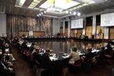 Parlement : la délégation vietnamienne participe activement à l'APPF 28
