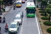 La Banque mondiale soutient les transports verts de Hô Chi Minh-Ville