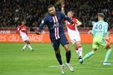 Ligue 1 : Paris se rattrape sur le Rocher