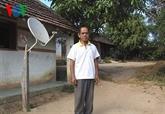 A Hiêt suit l'exemple moral de Hô Chi Minh