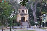 La butte de Dông Da, site national spécial