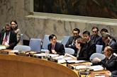 Le Conseil de sécurité de l'ONU discute de la situation du Mali