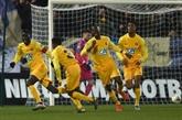 Coupe de France : Pau s'offre un Bordeaux toujours dans le doute