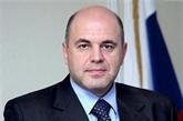 Le Vietnam félicite le nouveau Premier ministre russe Mikhaïl Michoustine