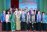 La présidente de l'AN, Nguyên Thi Kim Ngân, à Bên Tre