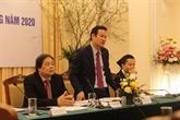 Le Comité national de l'UNESCO du Vietnam, bilan et orientations