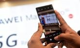 Huawei lance un smartphone 5G au Koweït