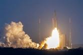 Succès pour le premier lancement Ariane 5 de l'année