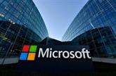 Microsoft vise un bilan carbone négatif en 2030