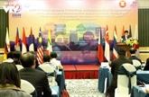 ASEAN : dialogue entre scientifiques et décideurs politiques pour le développement durable