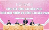La Commission centrale de l'économie devrait valoriser son rôle consultatif du PCV