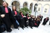 Retraites : les avocats reconduisent leur grève pour une semaine