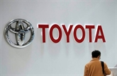 Toyota transfère la production d'un pickup des États-Unis au Mexique
