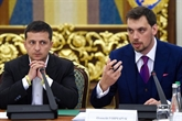 Fuites en Ukraine : Zelensky refuse la démission de son Premier ministre