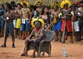 Les leaders amazoniens dénoncent un