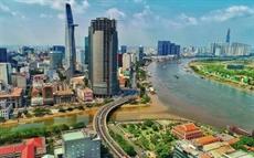 HCM-Ville demande le soutien de la BM pour construire son centre financier international