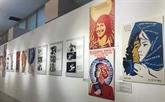 Une exposition à Hanoï met en lumière les femmes de l'ex-Union soviétique