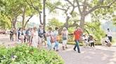 Huit choses que les touristes étrangers adorent à Hanoï