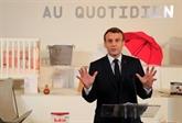Tapis rouge pour les investisseurs étrangers au château de Versailles