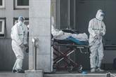 La Chine annonce 17 nouveaux cas du mystérieux virus