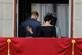 Harry et Meghan se mettent en retrait de la monarchie britannique