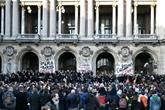 Retraites : l'Opéra de Paris s'enlise dans la grève
