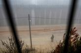 Israël : installation d'un système anti-tunnels à la frontière avec le Liban
