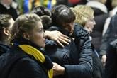 Avion abattu : les corps des victimes ukrainiennes rapatriés d'Iran