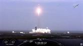 Ultime test réussi pour SpaceX, avant le lancement d'astronautes de la Nasa