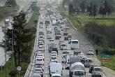Douze morts dans un choc frontal entre bus en Algérie