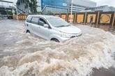 Indonésie : des inondations font neuf morts dans la capitale