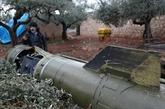 Syrie : huit civils tués dont des enfants dans des tirs sur une école