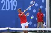 Le miracle du tennis vietnamien