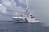 L'Indonésie rejette les revendications chinoises sur la ZEE de Natuna