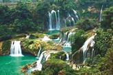 La cascade d'Argent, un site à couper le souffle