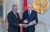 Tunisie : Habib Jemli présente la composition de son gouvernement