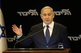 Israël : Benjamin Netanyahu a demandé l'immunité au Parlement