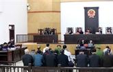 Deux anciens dirigeants de la ville de Dà Nang devant la justice