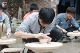 Escapade au village de la céramique de Bat Tràng
