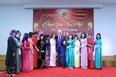 Les Vietnamiens célèbrent le Têt traditionnel à New York