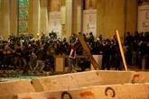 Deuxième journée de violences au Liban :145 blessés